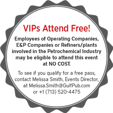 VIPs Attend Free