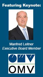 Keynote Manfred Leitner, Executive Board Member, OMV