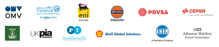 Companies Participating
