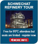 Schwechat Refinery Tour