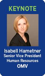 Keynote Isabell Hametner