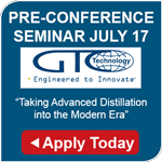 Pre-Conference Seminar hosted by GTC Technology