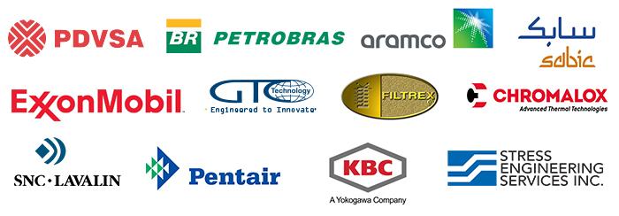 IRPC Americas Participants