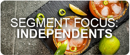 Segment Focus: Independents