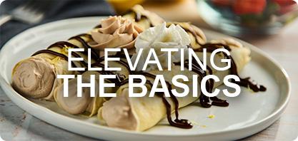 Elevating The Basics
