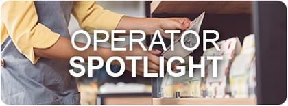 Operator Spotlight