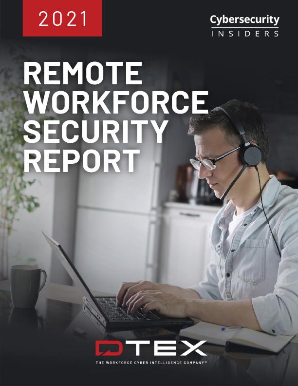 Remote Workforce Security Report