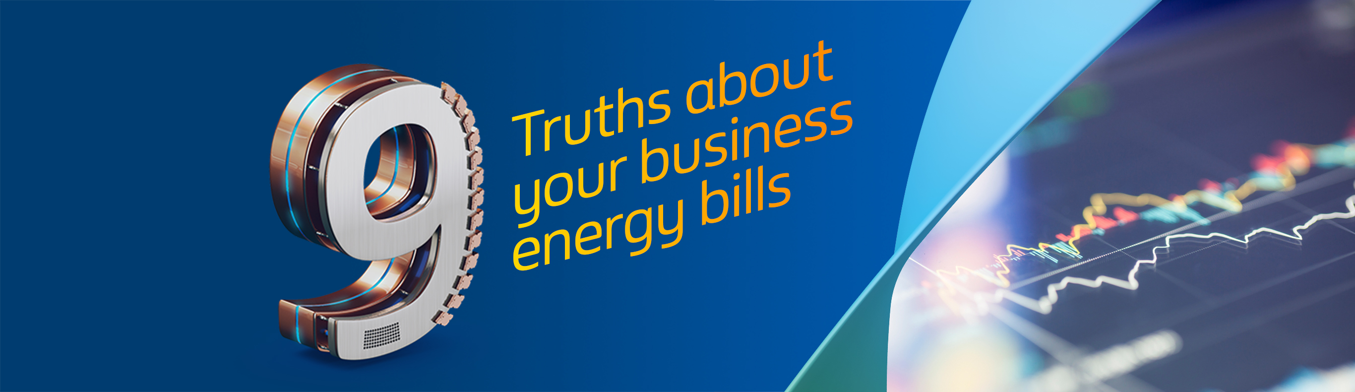 9 truths about your business energy bills