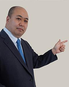 安藤 昇 先生
