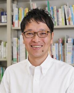小林 祐紀 先生