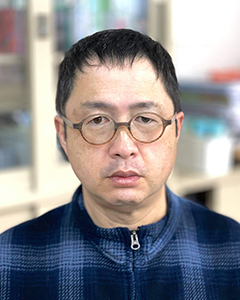 前多 昌顕 先生