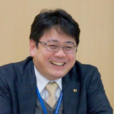 大鵬薬品工業株式会社 前田様