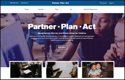 partner plan act