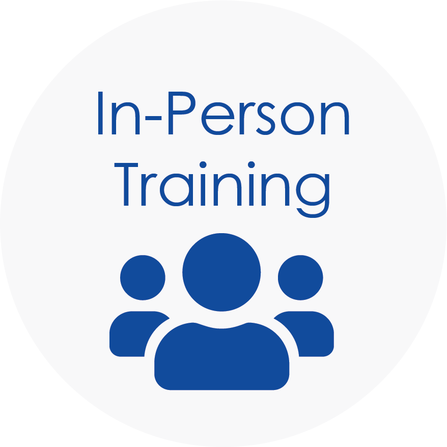 In Person Training