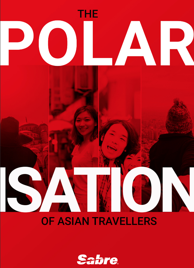 The Polarisation of Asian Travellers