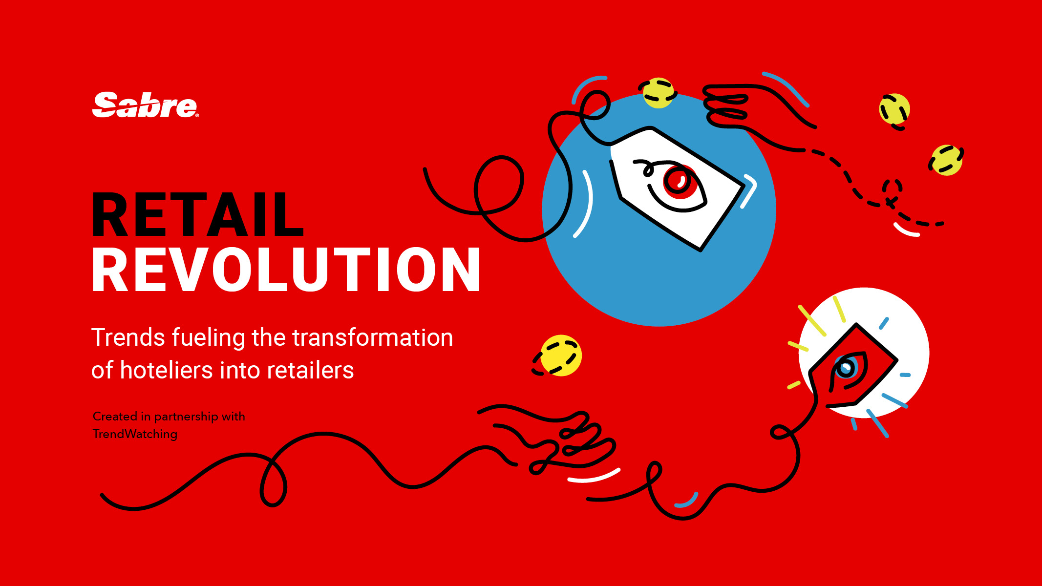 Retail Revolution cover image