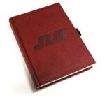 Pedova Bound Journal