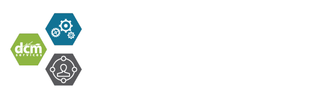 DCMS Insights Client Conference Logo