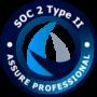 SOC1 type 2 certification image