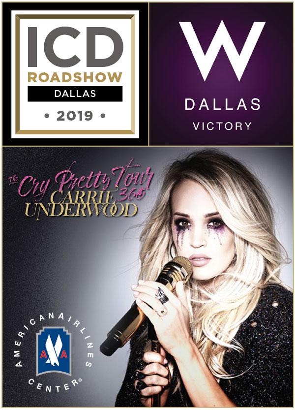 ICD Roadshow Dallas