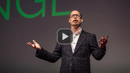 Adam Galinsky TED Talk