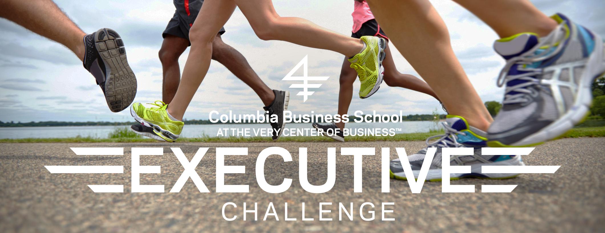 Executive Challenge
