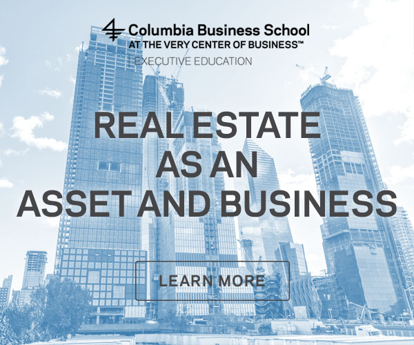 Real Estate as an Asset and Business