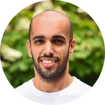 Abdullah AlHammad