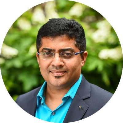 T Sunil Varier