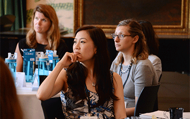 Women in Leadership (Live Online)