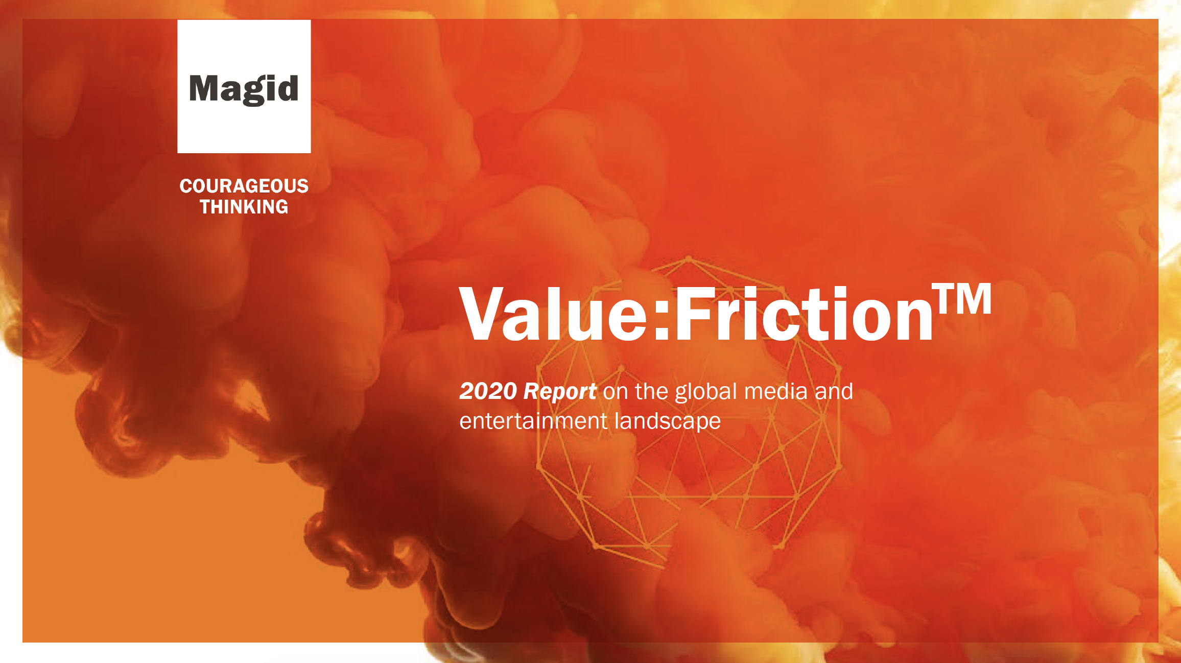 Value Friction Report cover