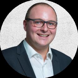 Christopher Keller, Head of Professional Services and Development Big Data Analytics & IoT