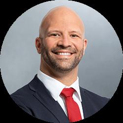 Flavio Curti, Country Manager Schweiz
