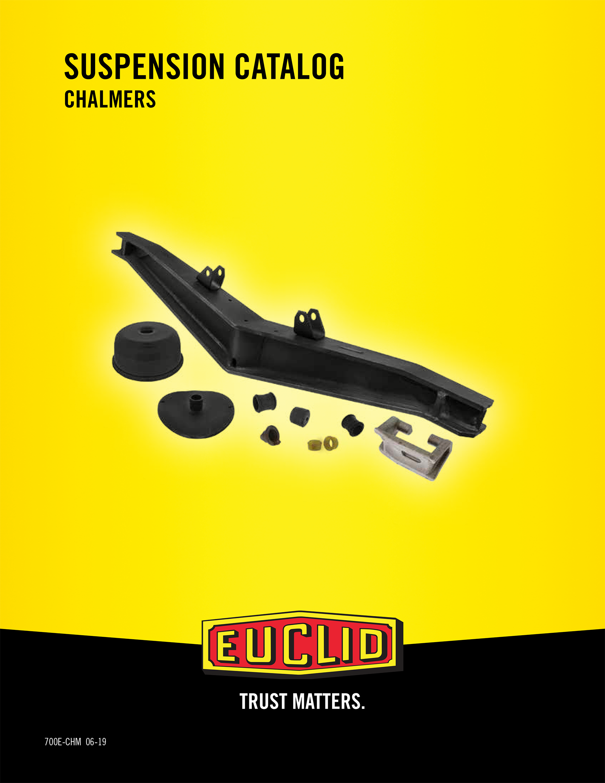 Chalmers Catalog