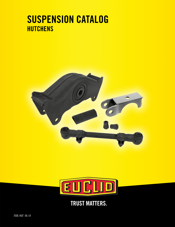 Hutch Catalog