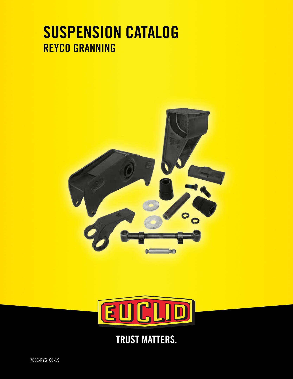 Reyco/Granning Catalog