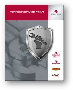 Meritor Service Point SP-1629