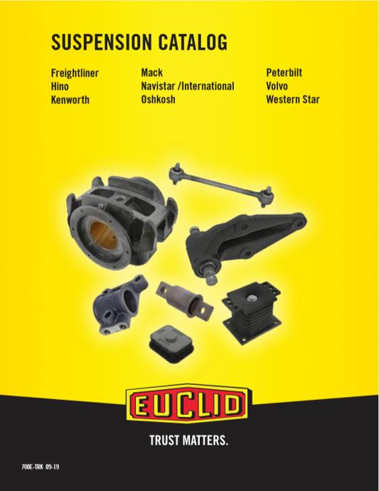 Truck OE Catalog