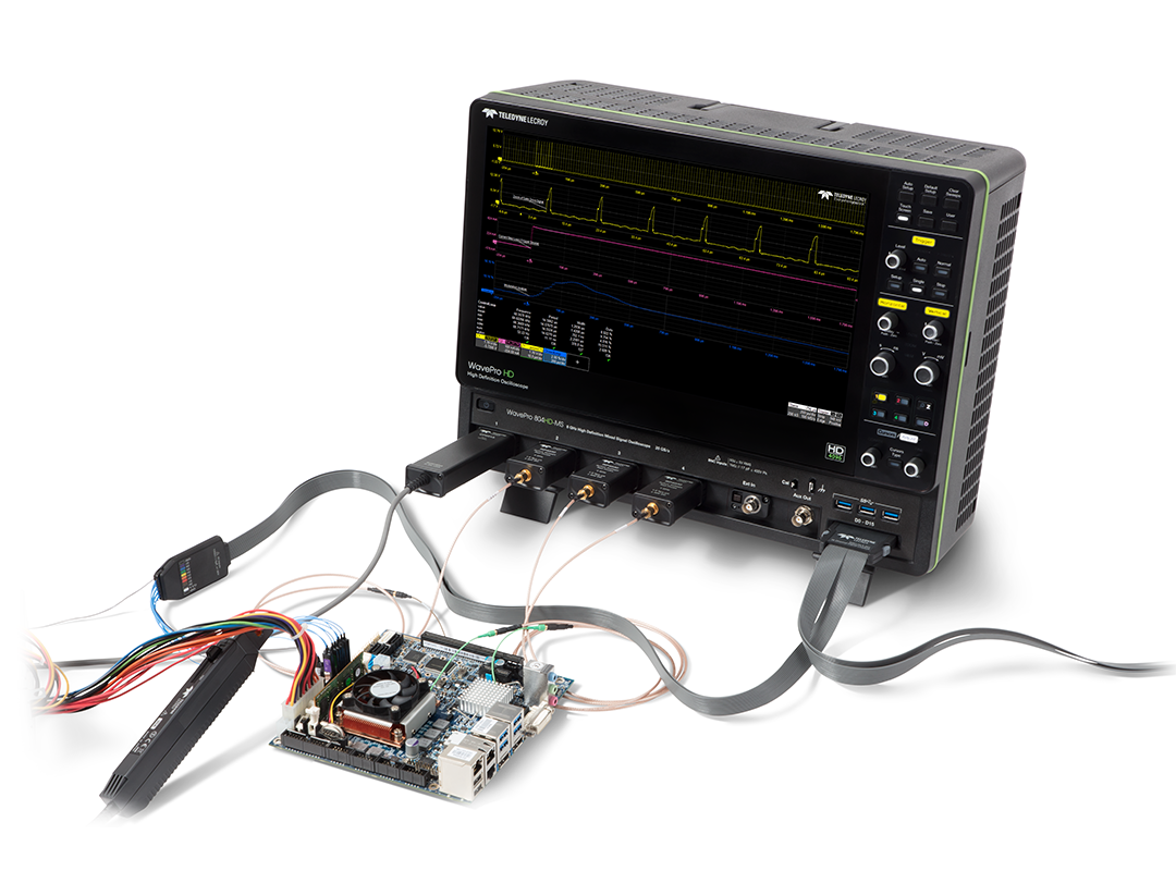 How to Test Switched-mode Power Supplies Webinar