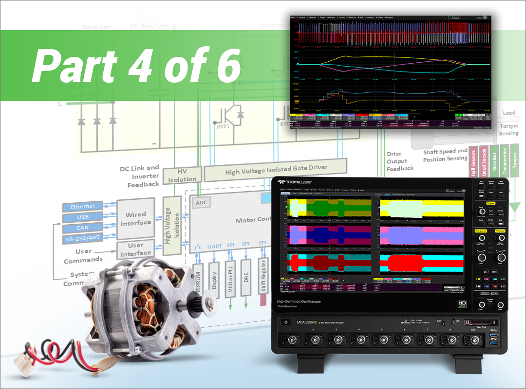 How to Measure Power During Volt-second and Other Short Power Periods Webinar