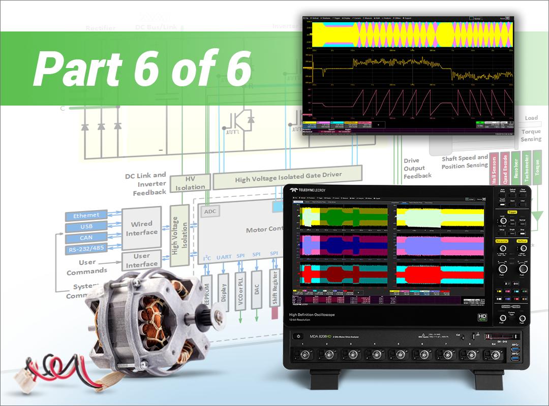 How to Measure Motor Mechanical Speed, Torque and Power Webinar