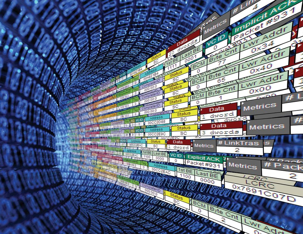 Protocol Analysis Webinar
