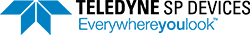 Teledyne SP Devices Logo