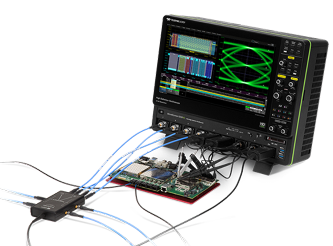 Automotive Ethernet Physical Layer Compliance Testing Hands-On Webinar