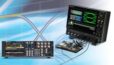 Come generare, acquisire, analizzare e presentare  segnali elettrici complessi Webinar