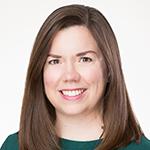 Senior Philanthropic Advisor Whitney Hosty