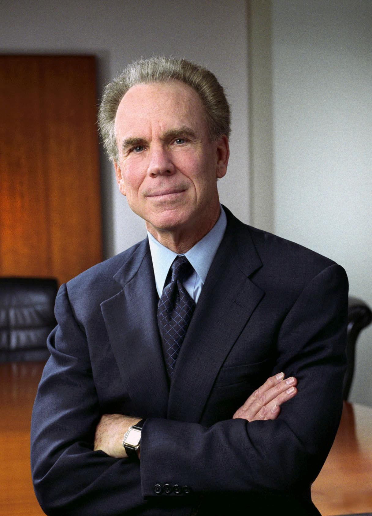 Roger Staubach