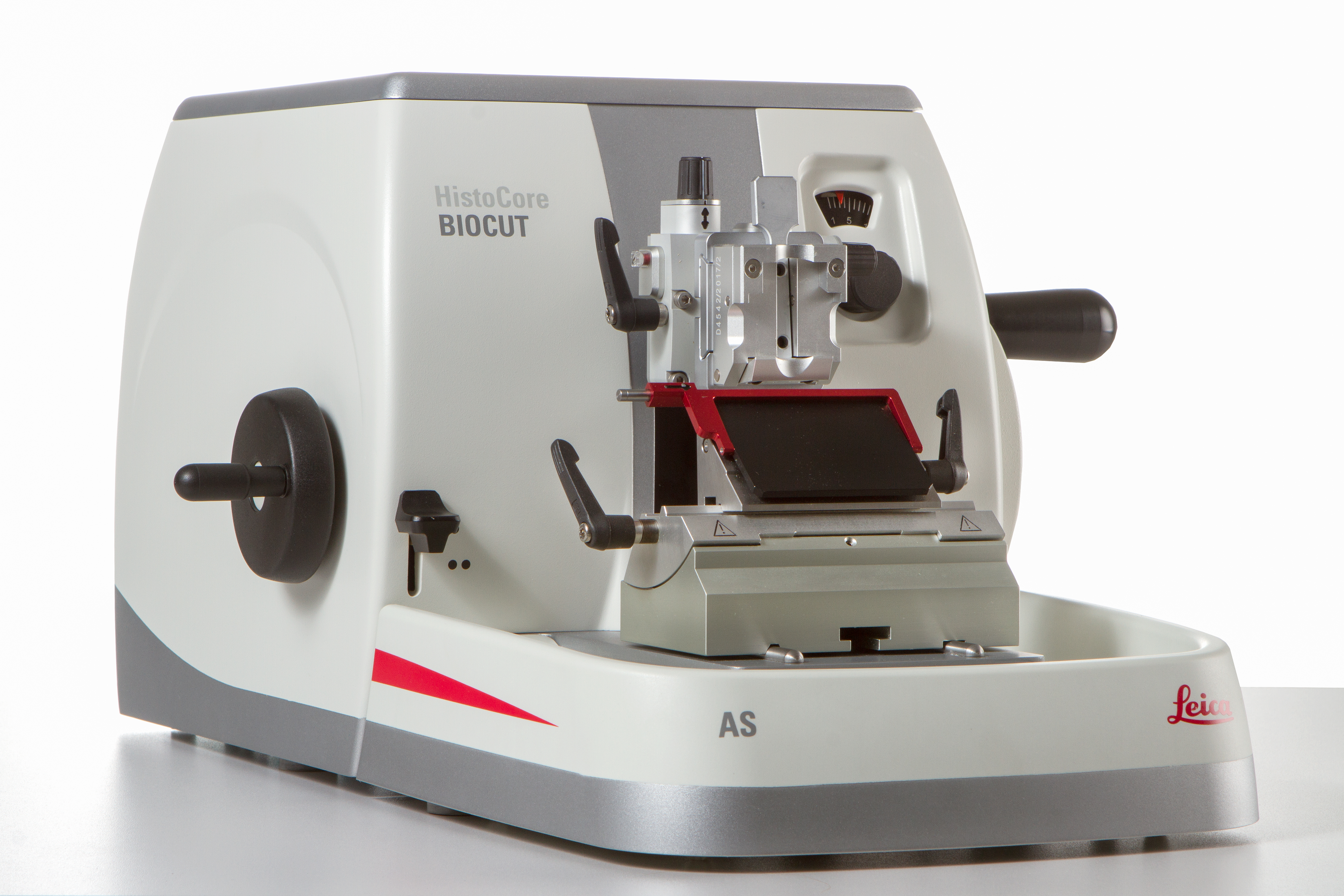HistoCore NANOCUT Automated Research & Special Applications Rotary Microtome