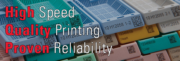 Leica IP-C - High Speed, Quality Printing, Proven Reliability