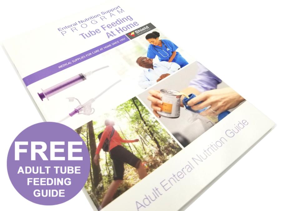ENSP Adult Tube Feeding Guide